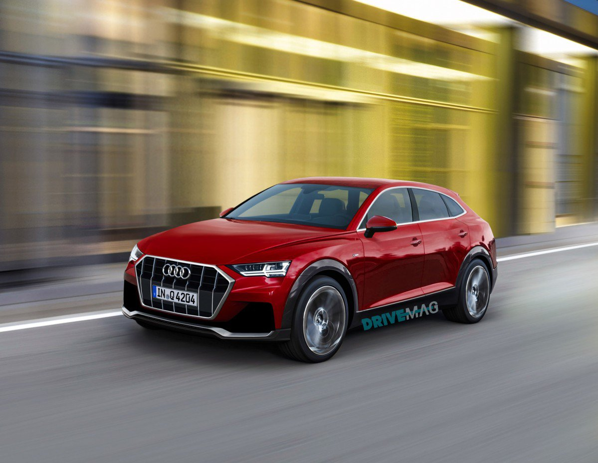 Confirmed Audi Q Production Starts In Flagship Q SUV Assembl - Audi q4