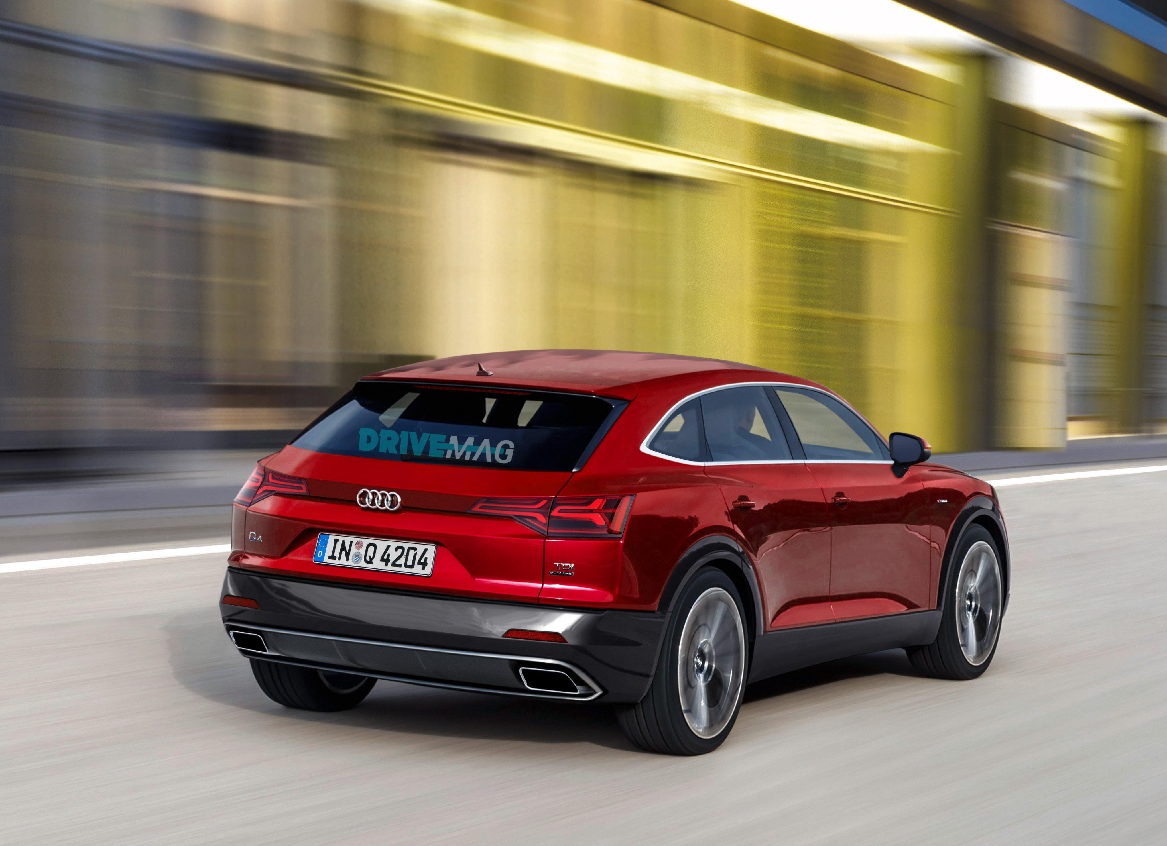 by latest company unveiled model models audi generation the has suv second been vehicle pin