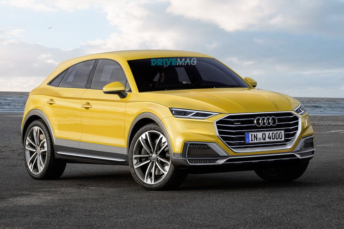 Confirmed Audi Q4 Production Starts In 2019 Flagship Q8 Suv Assembl