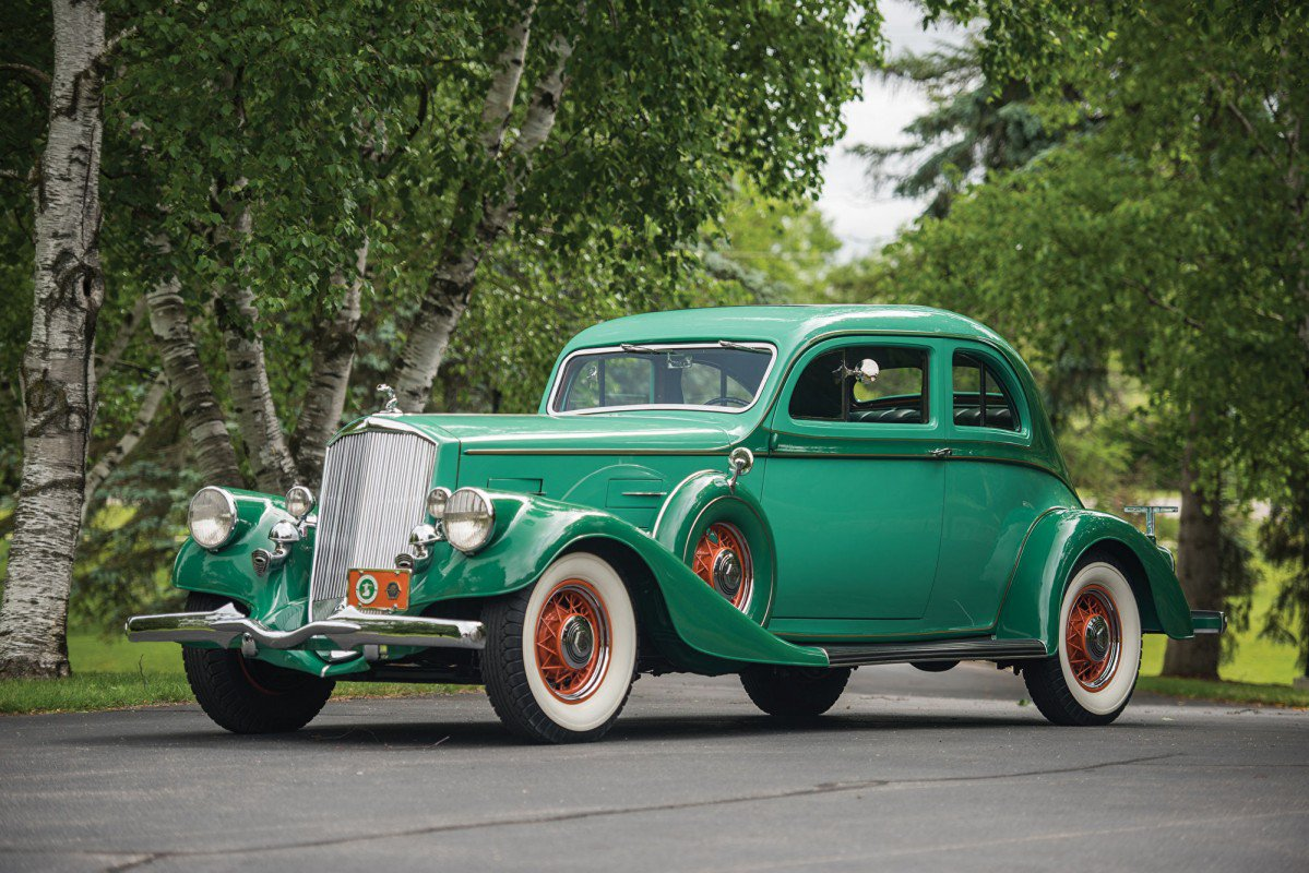 Pierce Race Cars: 20+ Racing Green Cars That Just Prove A Point