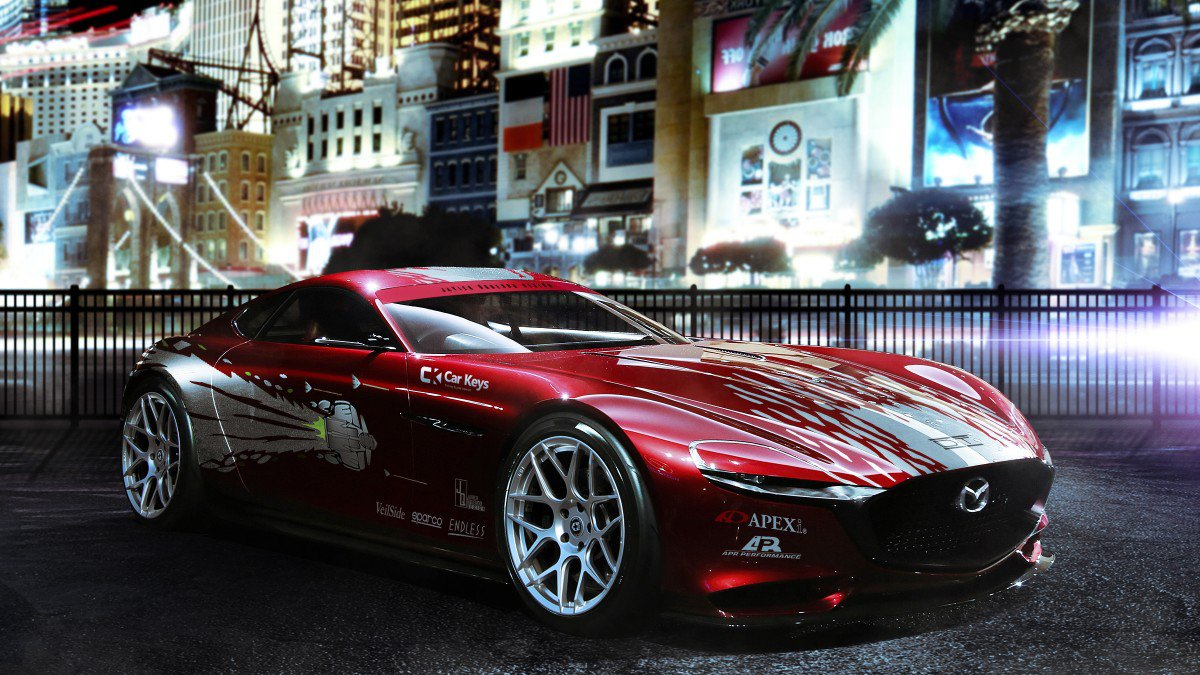 Old Fast and Furious liveries look so on point on today\'s cars