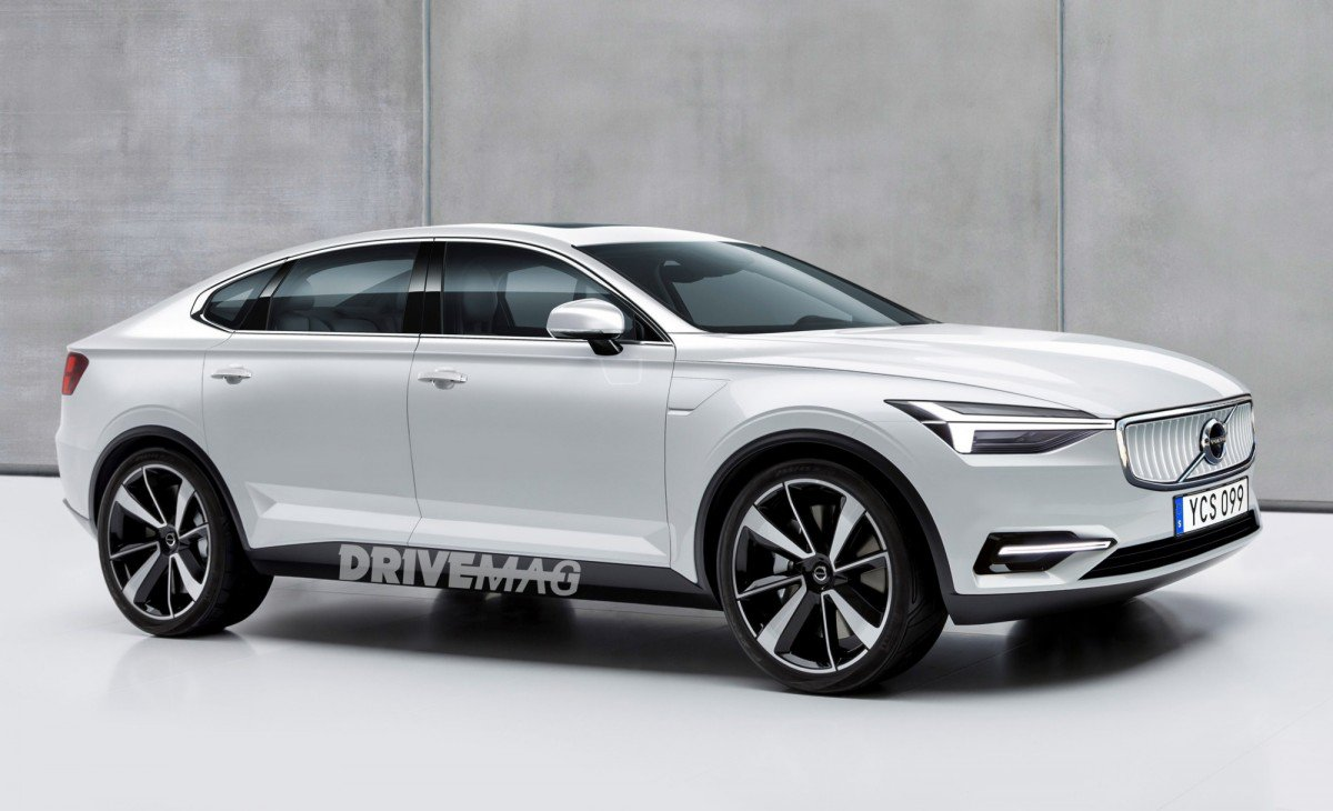 Volvos first allelectric car to be made in China from 2019