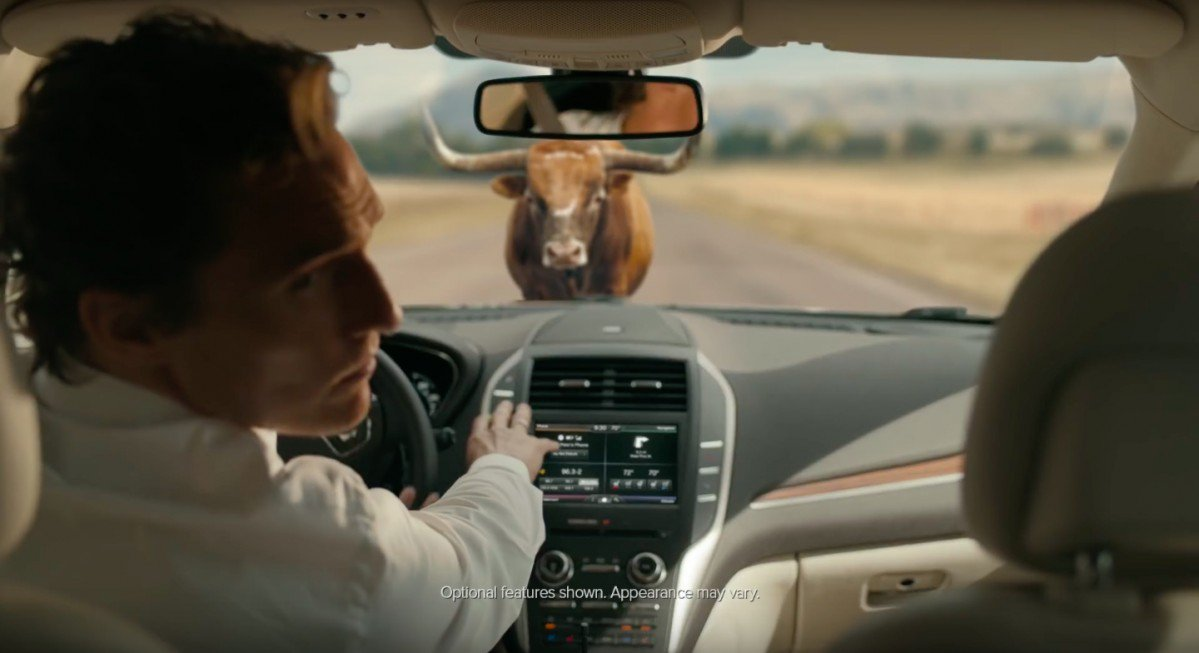 The 10 Worst Car Commercials That Ever Aired In The United States