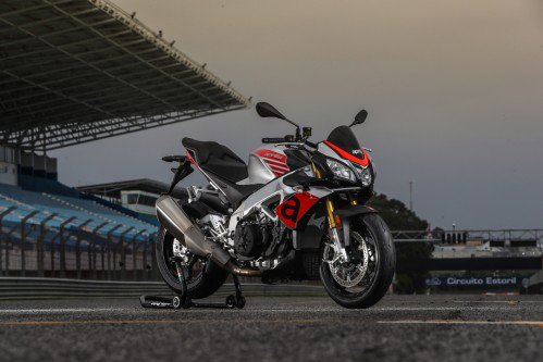 Aprilia Tuono V4 1100 Factory Road Test: The Best Made Better Still?
