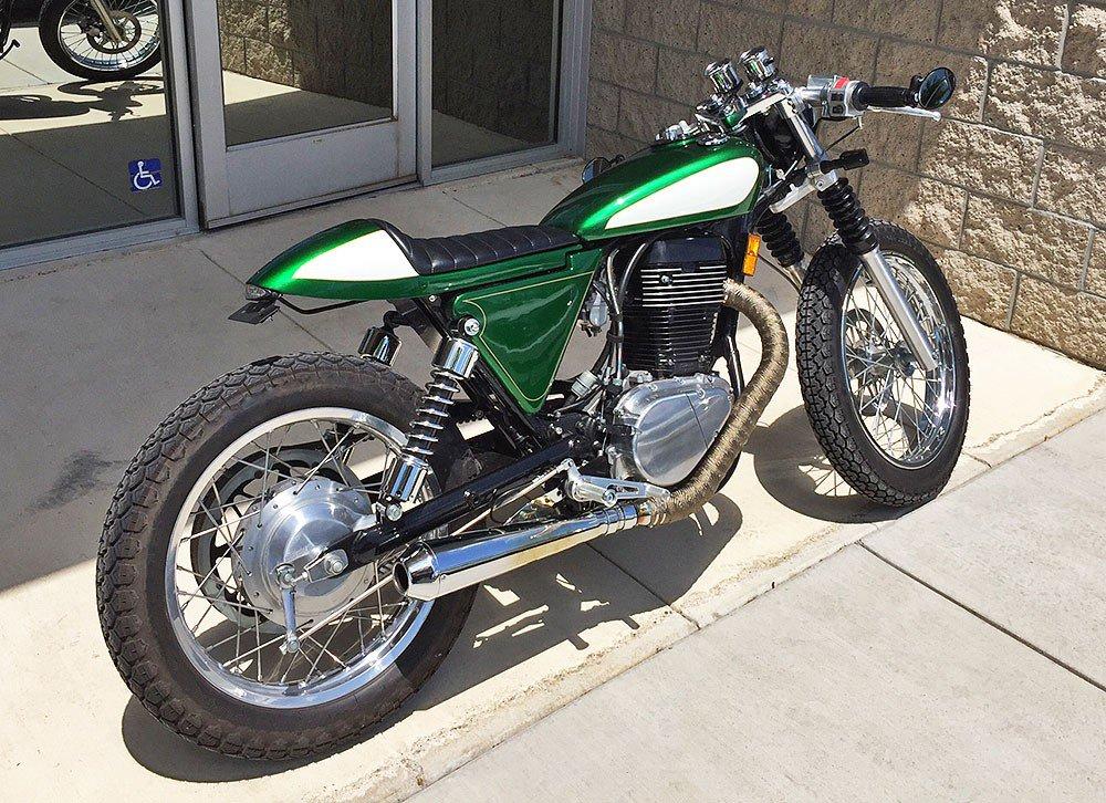Ryca custom motorcycles kits solutioingenieria Images