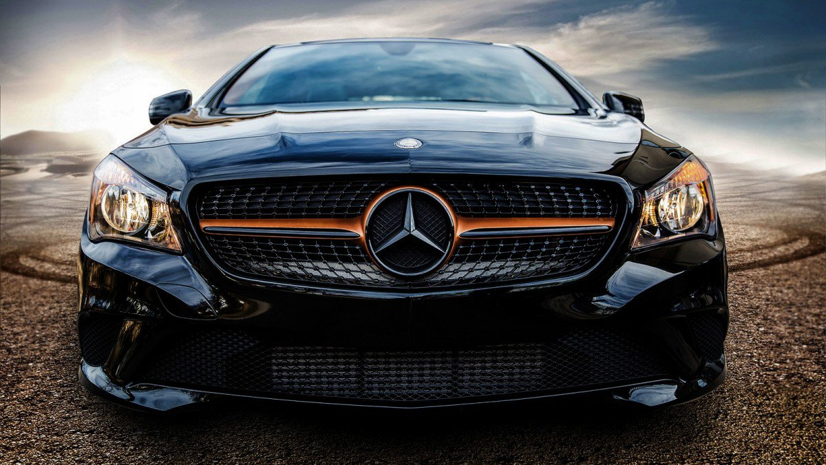 Vilner Makes An Entry Level Mercedes Benz Cla Feel Special