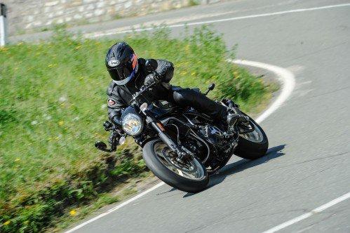 Ducati Scrambler Café Racer Launch Test: Oxymoron Excellence?
