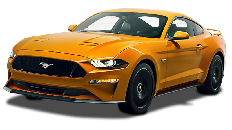 2018 Ford Mustang has 12-inch digital instrument cluster, more legroom up front