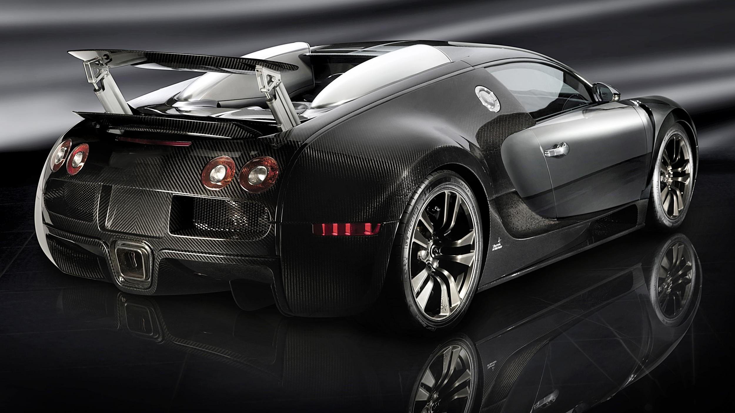 MANSORY-Vincero-ext-02-3710 Gorgeous Bugatti Veyron Zero to 60 Cars Trend