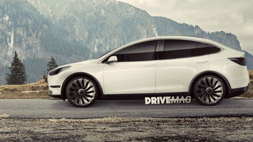 Tesla Model Y is delayed for 2020, but when it does come, you'll be able to take a nap while it driv...