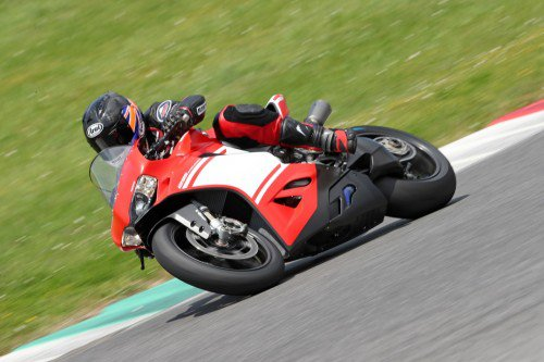 Ducati 1299 Superleggera test: save the best till last