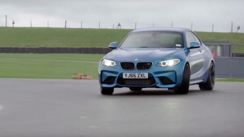 BMW M2, Porsche 718 retaliate against the Audi TT RS