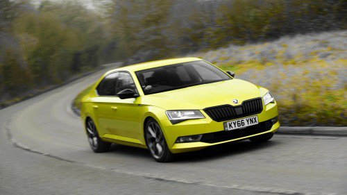 Skoda owners are happiest of their acquisition, survey shows