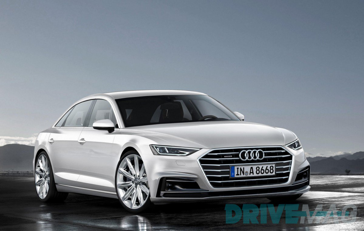 Audi Q8 And Q4 Suvs To Be Followed By Three New E Trons