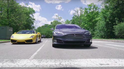 These user-generated ads are the proof that Tesla is such a loved brand right now