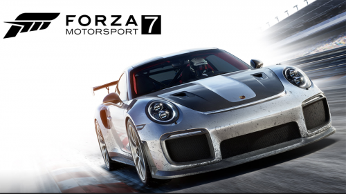 Forza Motorsport 7 revealed, coming this fall on Xbox and PC