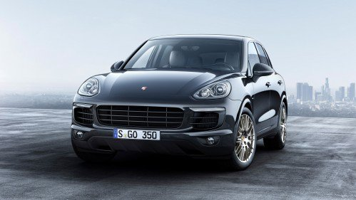 Porsche Cayenne diesel emissions rise above legal limits, report says