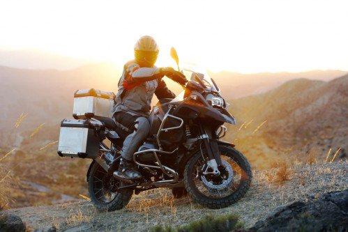 BMW R1200GS Massive Service Campaign