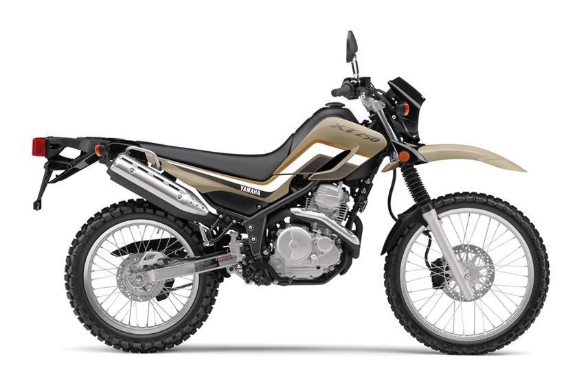 Yamaha Xt Rack