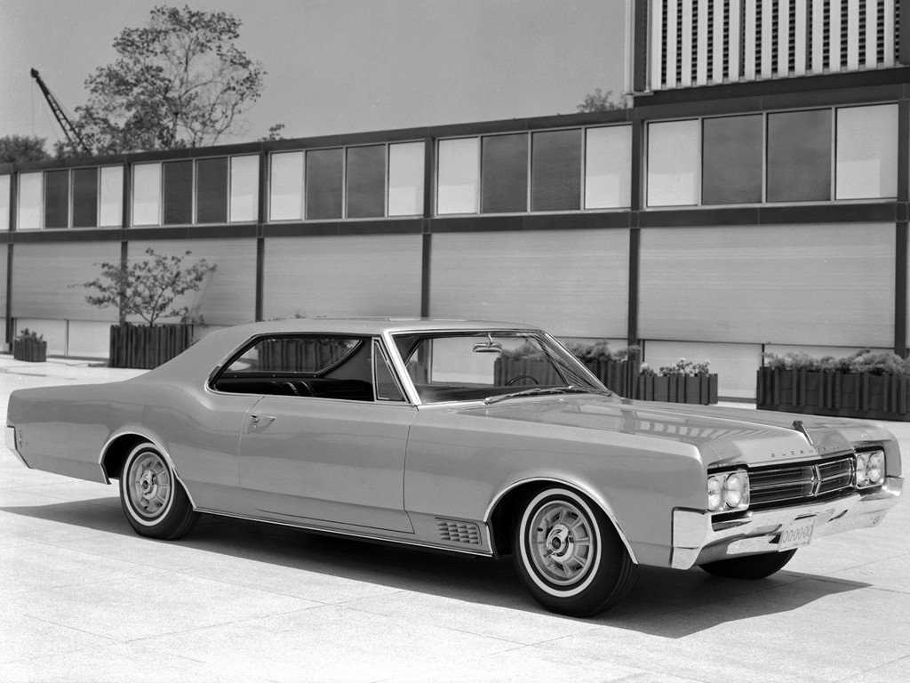 8 underrated American muscle cars that still packed a weighty punch
