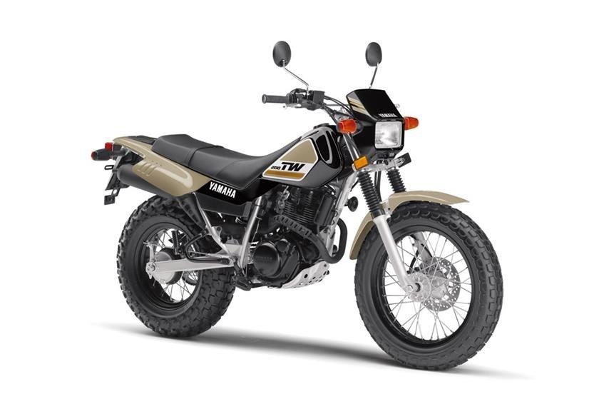 Meet Yamaha S New Budget Adv Bike The 2018 Xt250