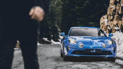 Featherweight fighters: the lightest road-going sports cars of the moment