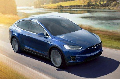Tesla Model S and Model X are now much quicker