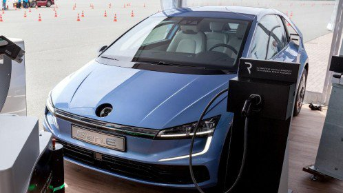 VW reveals Gen.E concept at Future Mobility Days in Germany