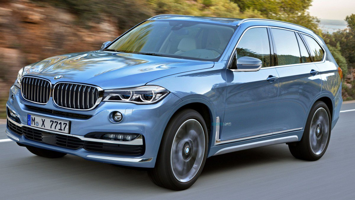 bmw x7 will have a dedicated platform sort of. Black Bedroom Furniture Sets. Home Design Ideas