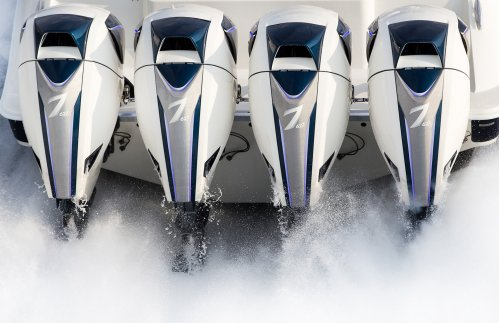 Volvo Penta becomes the majority owner of outboard motor manufacturer Seven Marine