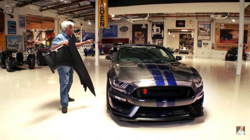2016 Ford GT350R SpeedKore Carbon Spec is an exercise in lightness