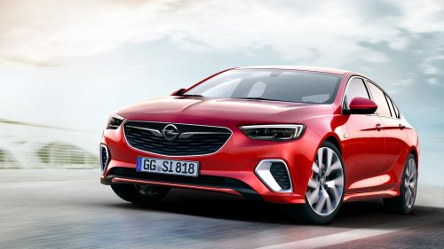 Opel Insignia GSi replaces the former OPC with a leaner, faster model