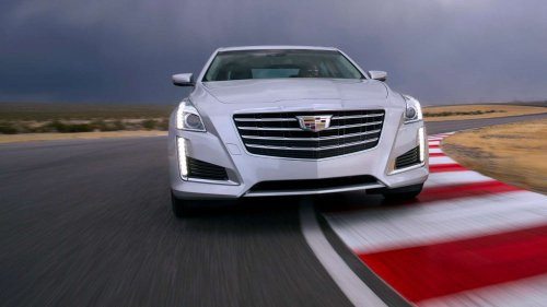 Cadillac ATS, CTS, XTS to be killed, replaced by the CT5