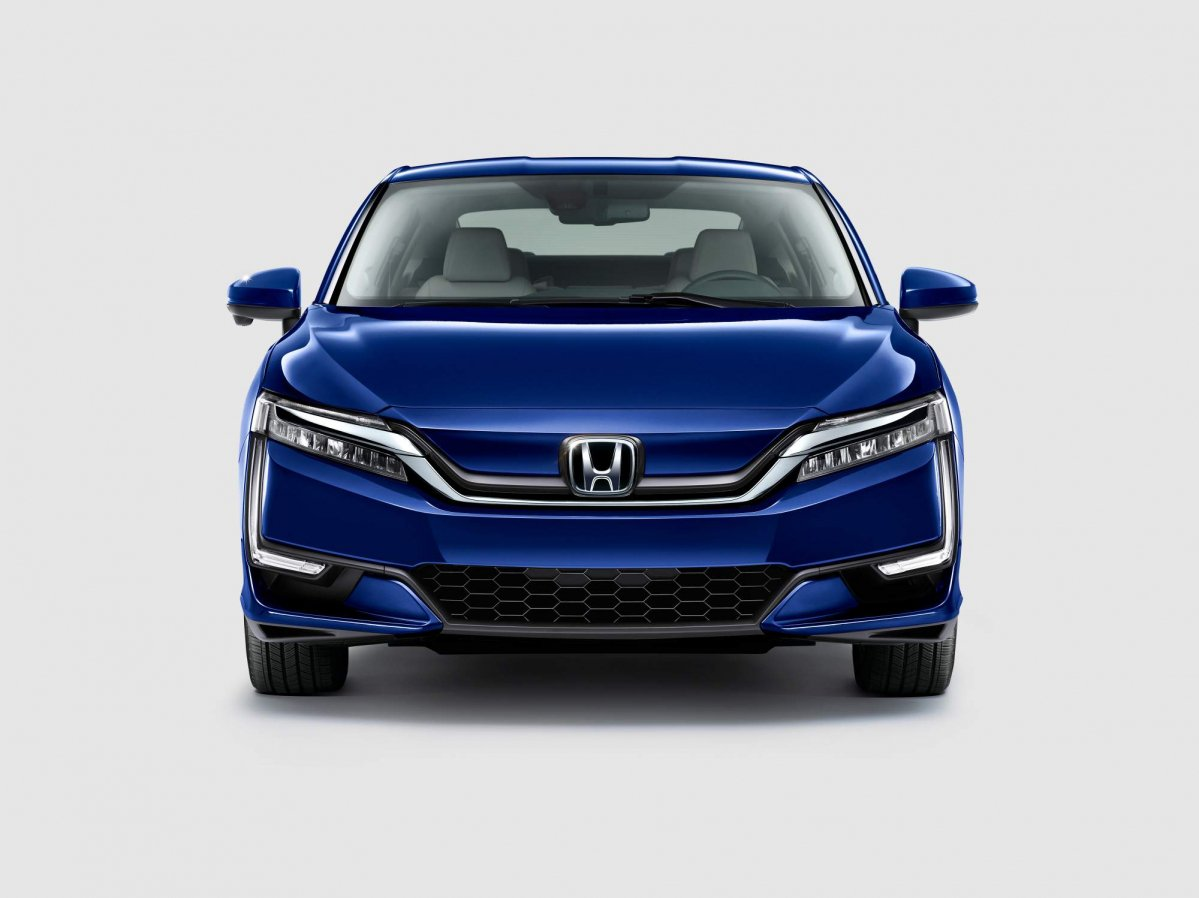 2017 Honda Clarity Electric Goes On Sale With 269 Monthly Lease 89