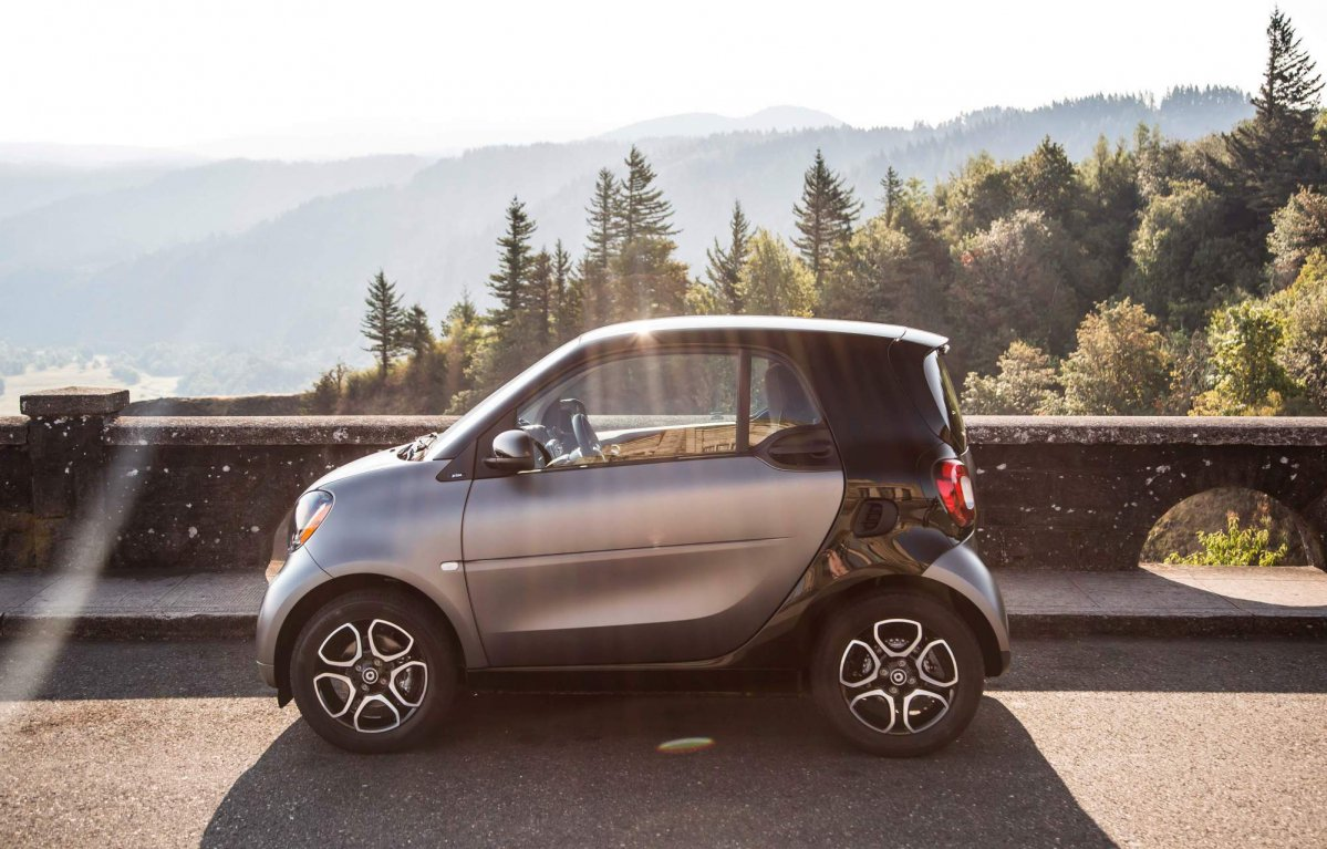 These Are The Cheapest New Cars Right Now In The United States - Cheapest new car