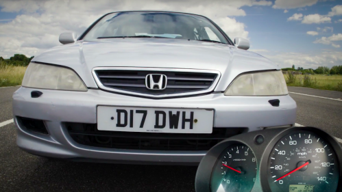 Obvious problems: Does a Honda's VTEC work in reverse?