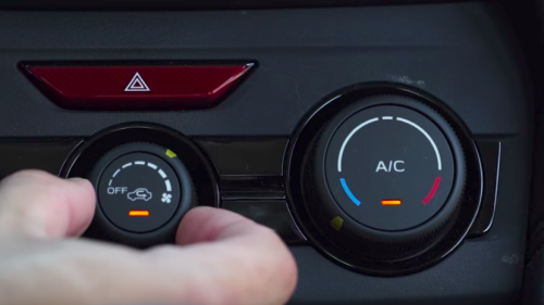 Consumer Reports gives advice on keeping your car cool in summer