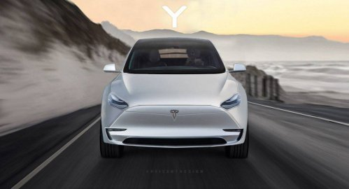 Tesla Model Y will come just on time thanks to Musk's change in strategy