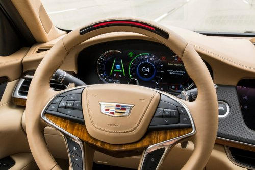 Reviews say Cadillac's Super Cruise is ready for the masses