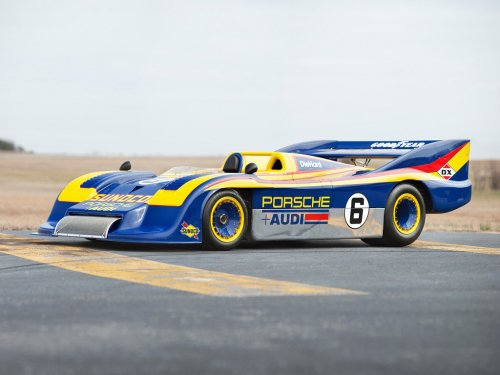 These rare and desirable Porsche models will stimulate your senses
