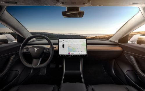 This is why Tesla Model 3 will make you buy electric cars
