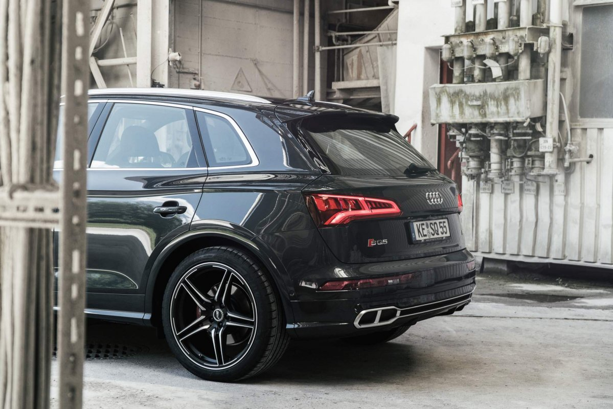 abt 39 s beefier audi sq5 will make you think twice about that rs q5 ord. Black Bedroom Furniture Sets. Home Design Ideas
