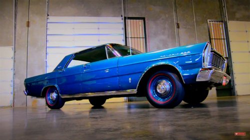 Wolves in sheep's clothing: factory sleeper cars in muscle car history