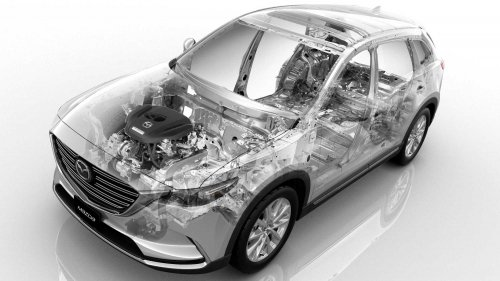 Here's all you need to know about Mazda's new HCCI Skyactiv-X engine