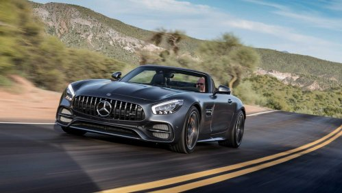 Mercedes-AMG must reinvent itself, switch to electric powertrains
