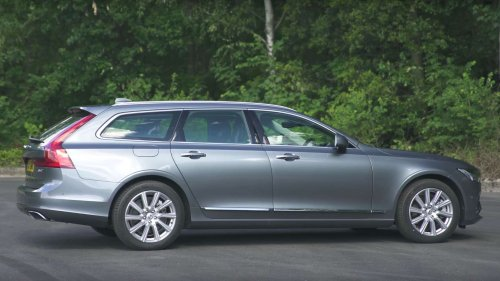 Review shows you the hits and misses of the 2018 Volvo V90