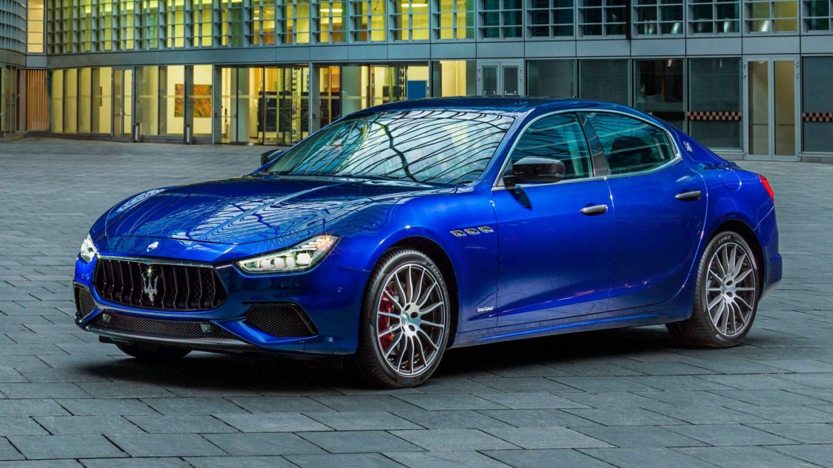 Used Maserati Ghibli >> 2014 Maserati Ghibli Price Tag | Autos Post