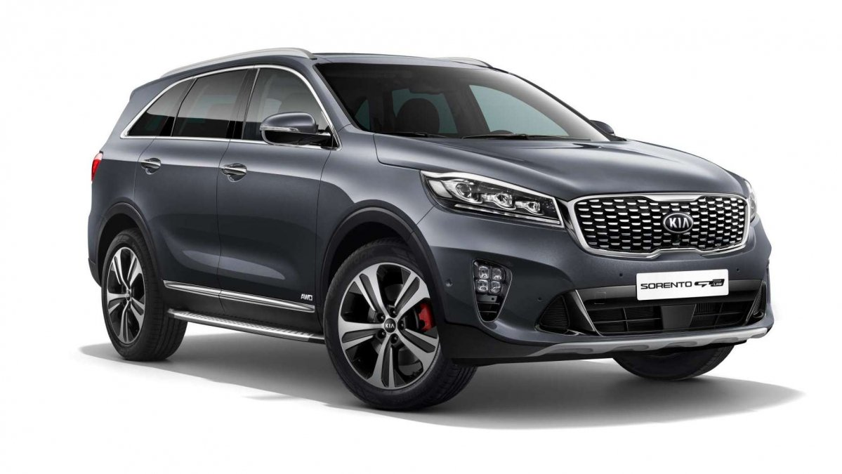 Facelifted 2018 Kia Soo Suv Coming To Frankfurt 2017 With New Gearbox Extra Tech