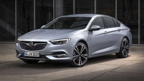 Opel coins new range-topping 2-liter diesel engine for the Insignia