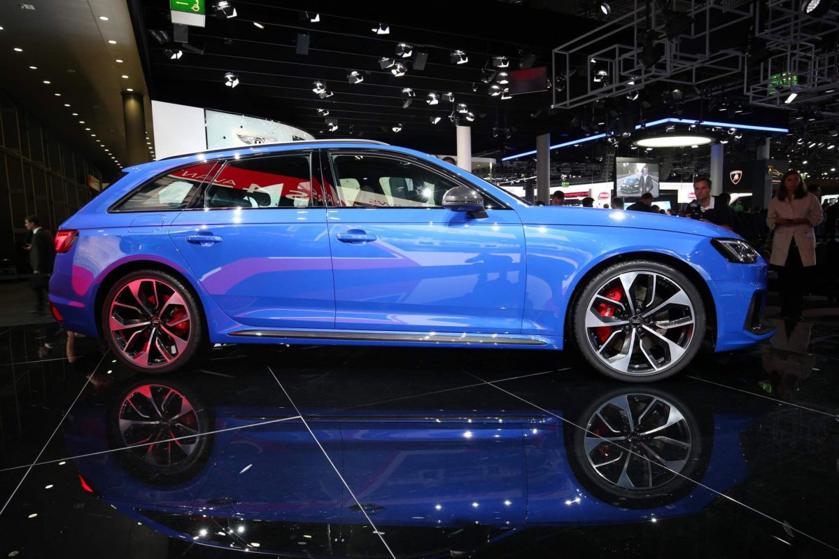 2018 audi van. fine 2018 2018 audi rs 4 avant is a 450hp family hauler that can be yours with audi van